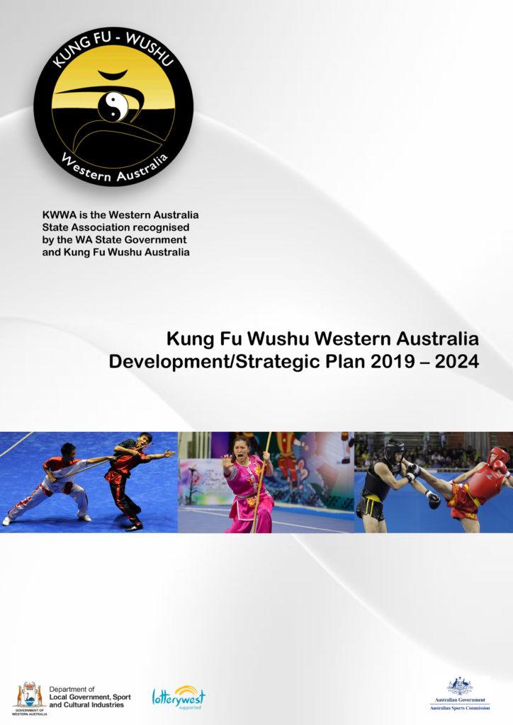 KWWA Strategic Plan 2019-2024