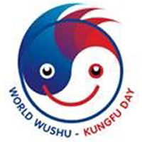New Zealand Finalist in World Wushu Kung Fu Day Logo Design